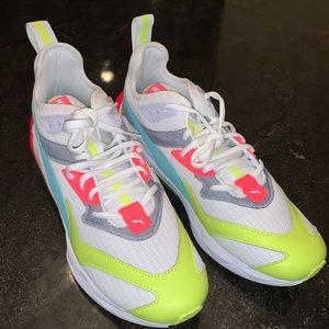 NWOT Puma LQDCELL Origin Training Shoe